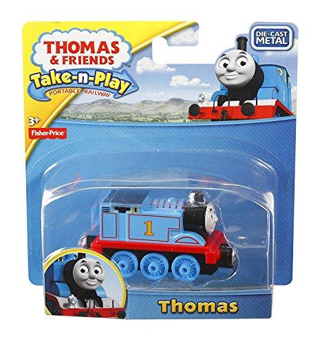 Thomas & Friends - Locomotora grande Thomas