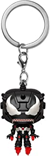 Funko Pop! Keychain: Marvel Venom - Iron Man, Action Figure - 46463