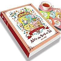 [紅茶の国のアリス]ノンカフェイン紅茶バラエティーティーセット