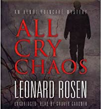 All Cry Chaos (Henri Poincare) (CD-Audio) - Common