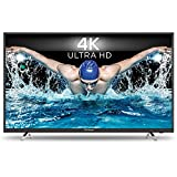 Strong SRT 49UA6203 4K Ultra HD LED Smart-TV - Téléviseur, 123cm, 49', 3840x2160...