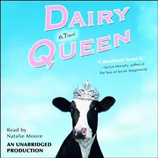 Dairy Queen cover art