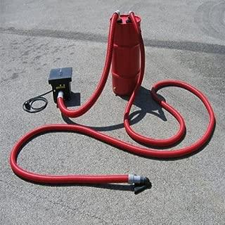 Detail King Big Dog Water Reclamation Vacuum System