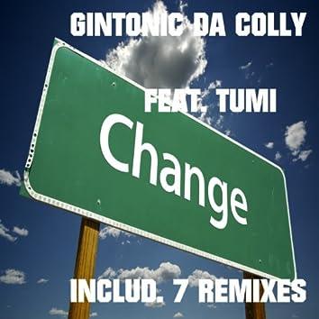 Change (feat. Tumi)