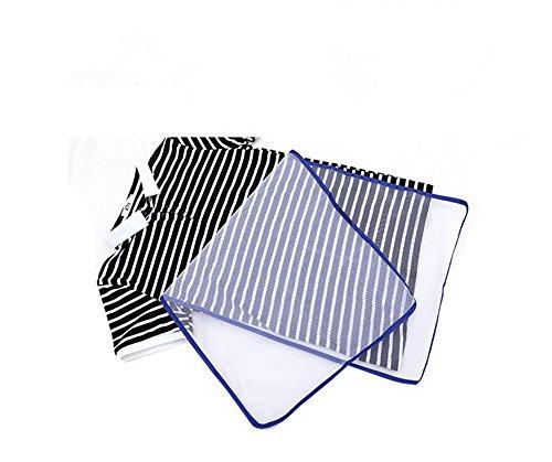 On Trend Fabrics Entoilage thermocollant l/éger Blanc Largeur 70/cm Vendu au m/ètre