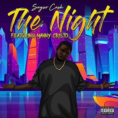 Sayso Cash feat. Manny Cristo