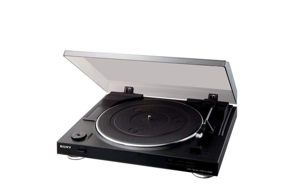 Giradischi Sony PS-LX300USB: Amazon.es: Electrónica