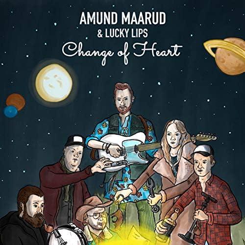 Amund Maarud feat. Lucky Lips