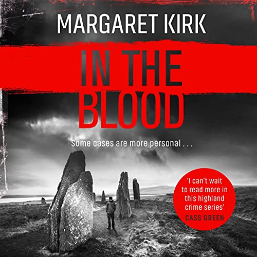 In the Blood cover art