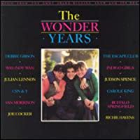 The Wonder Years (1983-93 Television Series)