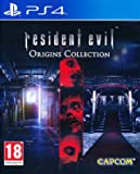 Resident Evil Origins Collection (PS4) (New)