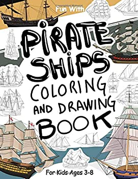 Best pirate ship drawing Reviews