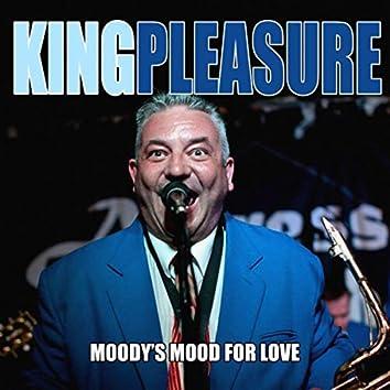 Moodys Mood For Love