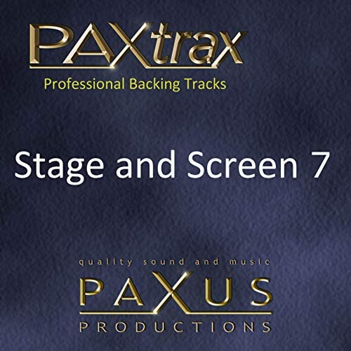 Paxus Productions