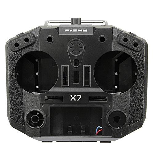 FrSky Taranis Q X7 Transmitter Shell(Black)