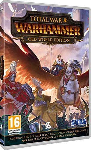 Total War: Warhammer - Old World Edition [Edizione: Francia]