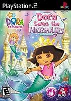 Dora the Explorer-Dora Saves the Mermaids