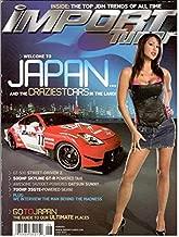 Import Tuner, June 2007 Issue
