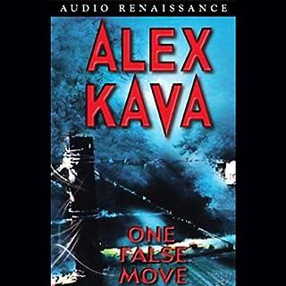 One False Move cover art