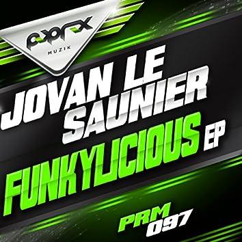 Funkylicious EP