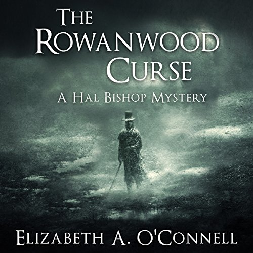 The Rowanwood Curse cover art