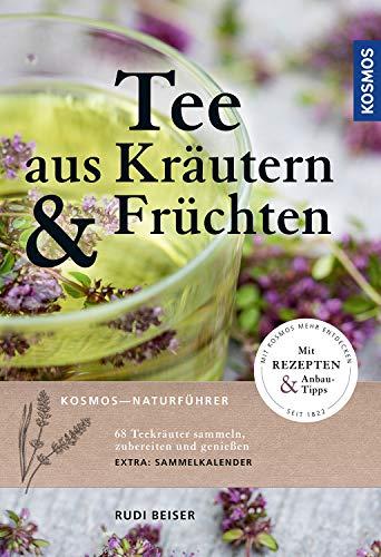 Tee aus Kräutern und Früchten: 68 Teekräuter sammeln, zubereiten und genießen