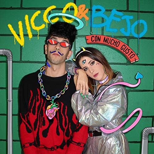 Vicco & Bejo feat. Choclock