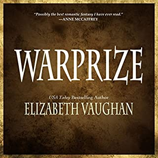 Warprize cover art