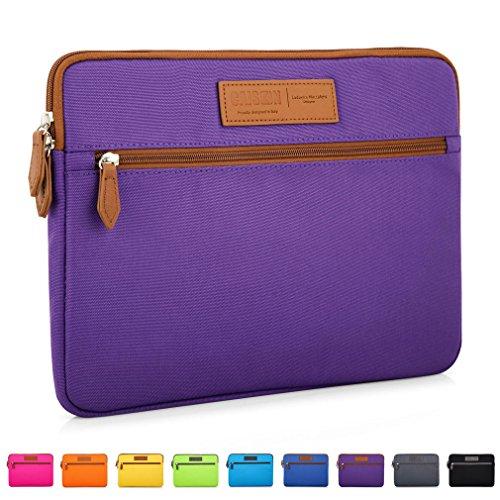 CAISON 13 Zoll Laptop Hülle Tasche für Neu M1 Chip Apple 13 Zoll MacBook Pro/MacBook Air/Microsoft Surface Laptop 3/13.3