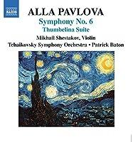 Symphony No. 6 Thumbelina Sui