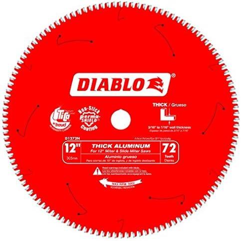 high quality 12 X discount 72 Diablo NF CSB outlet sale 1 BORE online sale