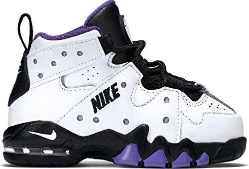 Nike AIR MAX CB '94 (TD) Boys Basketball-Shoes 408886