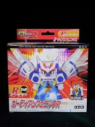 wholesape barato Super B-Daman R 141 B-Daman B-Daman B-Daman Guardian Phoenix (japan import)  bienvenido a comprar