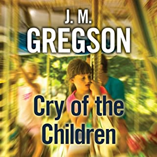 Cry of the Children audiobook cover art