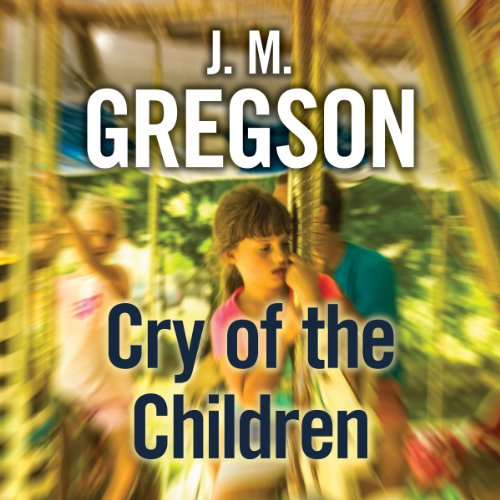 Cry of the Children cover art