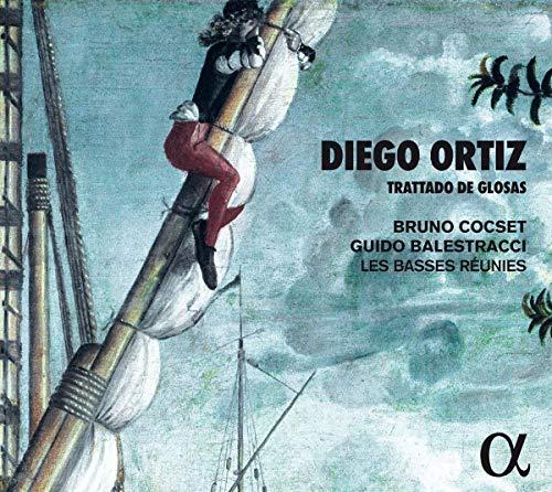 Trattado de Glosas - Stücke für Streichinstrumente