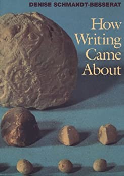 How Writing Came About