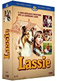 Lassie-L'intégrale des Films [Hollywood Junior]