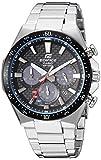 Best Casio Edifice Watches - Casio Men's Edifice Stainless Steel Quartz Watch Review
