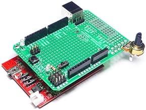 SeeedStudio - Protoshield Kit For Arduino - DIY Maker Open Source BOOOLE