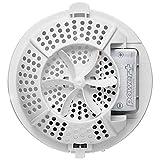 Easy Fresh 2.0 Air Freshener Dispenser, 1 Each EFCAB