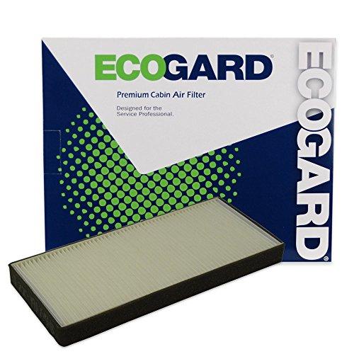 ECOGARD XC15389 Premium Cabin Air Filter Fits Ford Windstar 1999-2003, Freestar 2004-2007 | Mercury Monterey 2004-2007