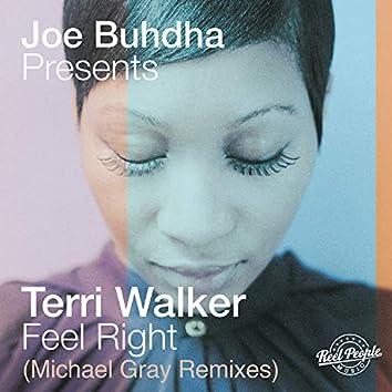 Feel Right (Michael Gray Remixes)