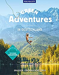 Green Adventures in Germany