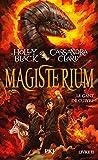 Magisterium - Le Gant de cuivre (2)