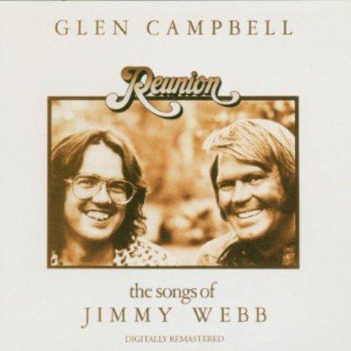 Reunion: Songs of Jimmy Webb
