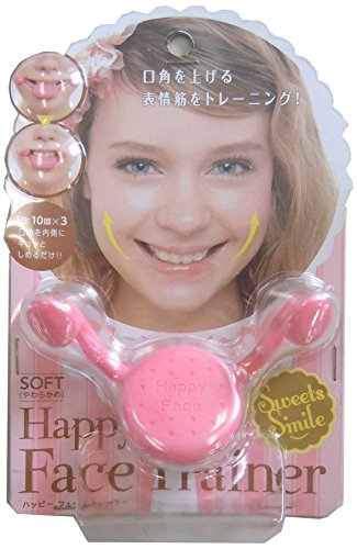 Cogit Happy Face Trainer Sweets Smile (Soft) [Health and Beauty]