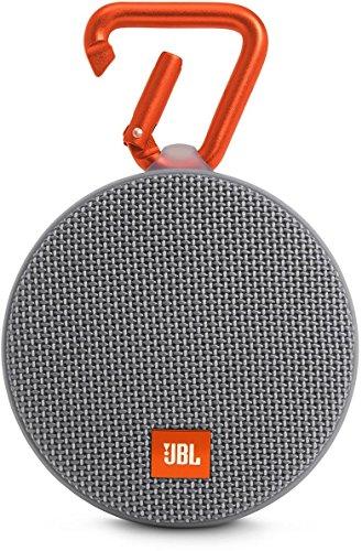 JBL Clip 2 - Altavoz Bluetooth Portátil Resistencia al Agua...