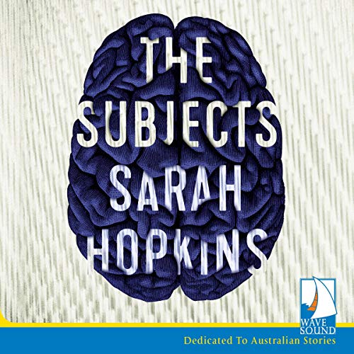 The Subjects cover art