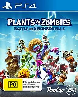 Plants vs. Zombies Battle for Neighborville (PS4) (B07XRW4GQY) | Amazon price tracker / tracking, Amazon price history charts, Amazon price watches, Amazon price drop alerts